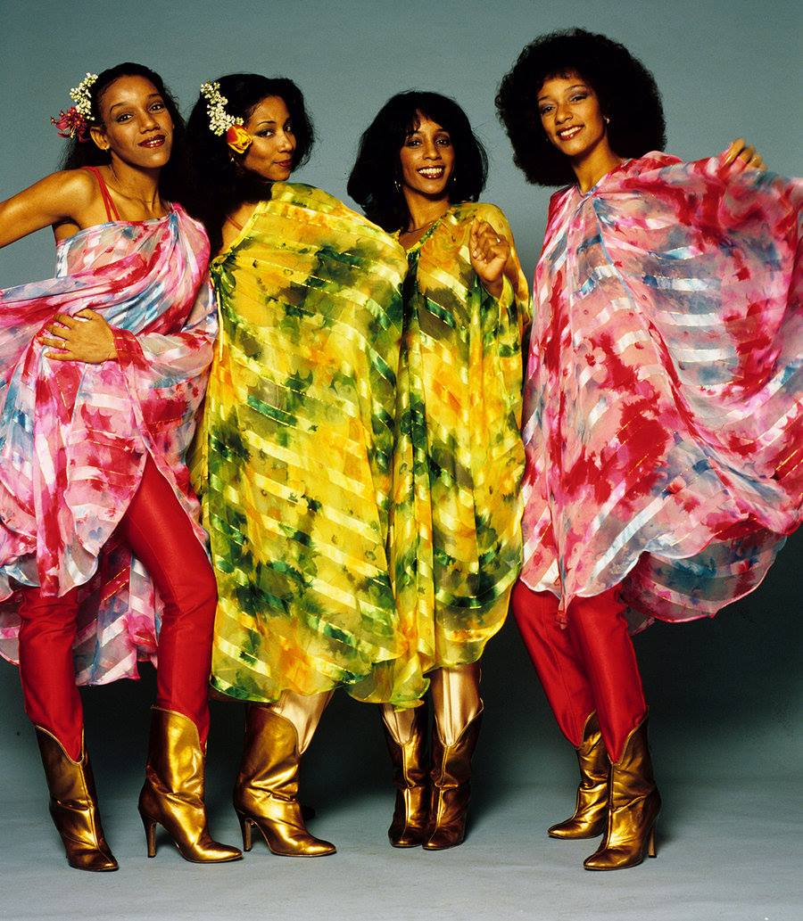 Sister Sledge - We Are Family - Thinking of You
