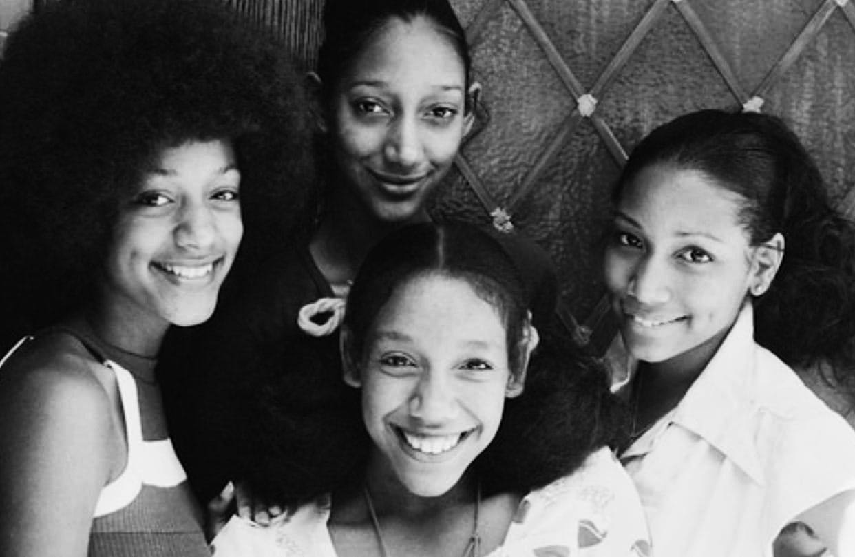 Sister Sledge original sisters early years